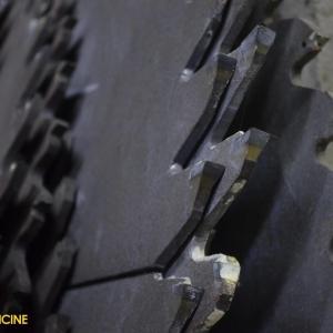 Dettaglio Placchette