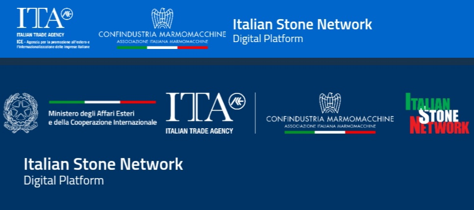 Italian Stone Network ICE-Confindustria Marmomacchine