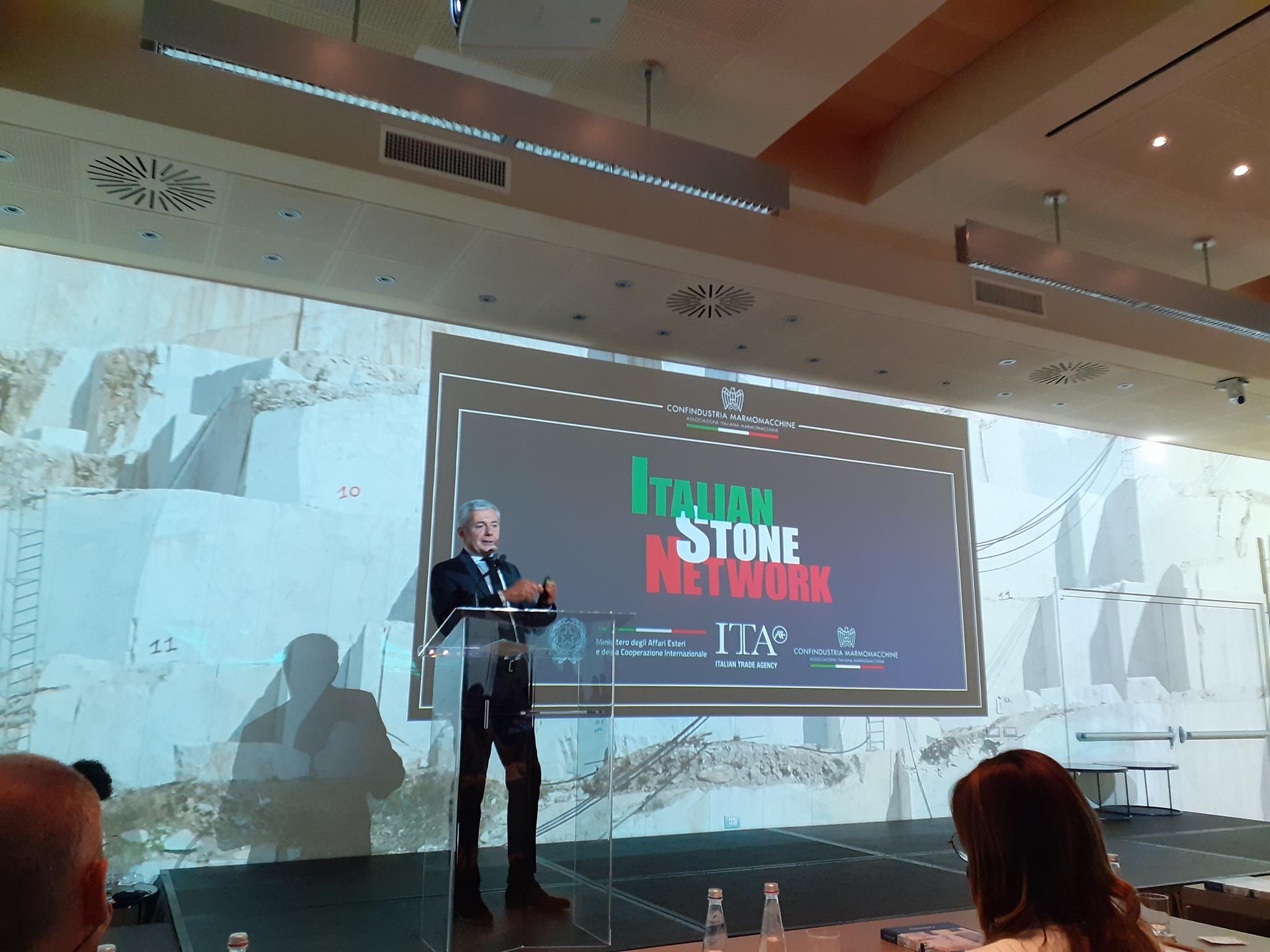 Italian Stone Network