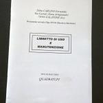 Libretto Squadratufi