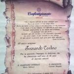 Riconoscimento Speciale Confartigianato Imprese Lecce