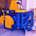 Stone quarry cutting machine
