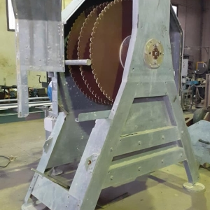 stone quarry cutting and finishing machine