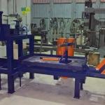 stone shaping machine